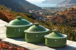 La Ceramica di Sifnos