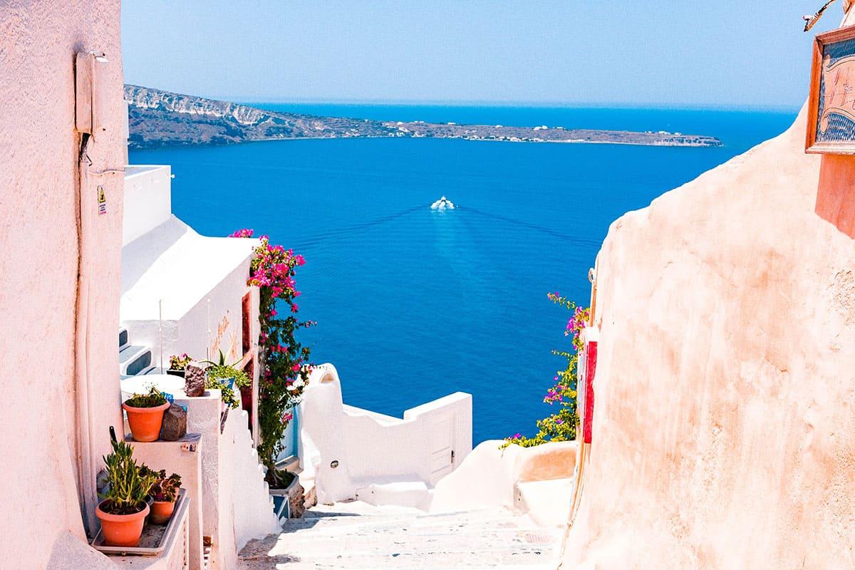 Grecia fuori stagione