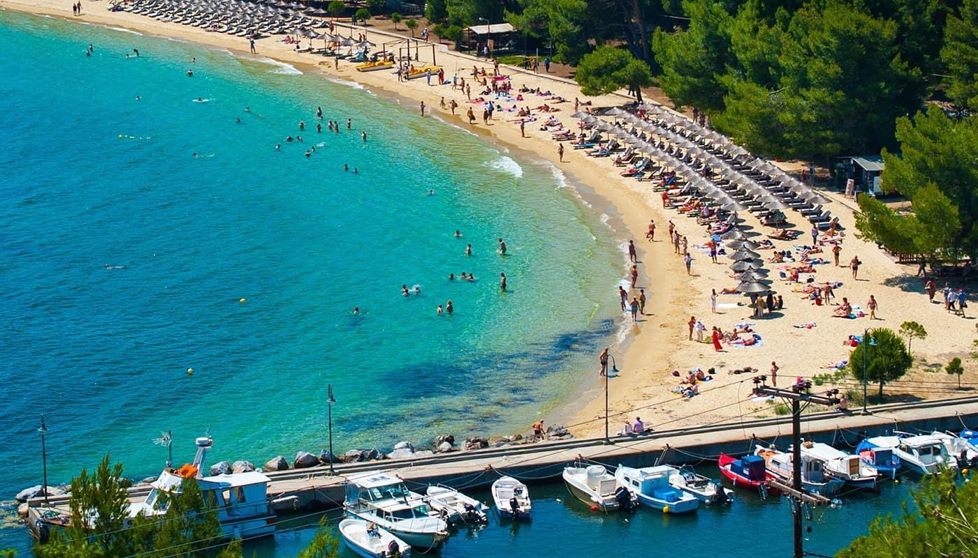 Evia Cover 1400w
