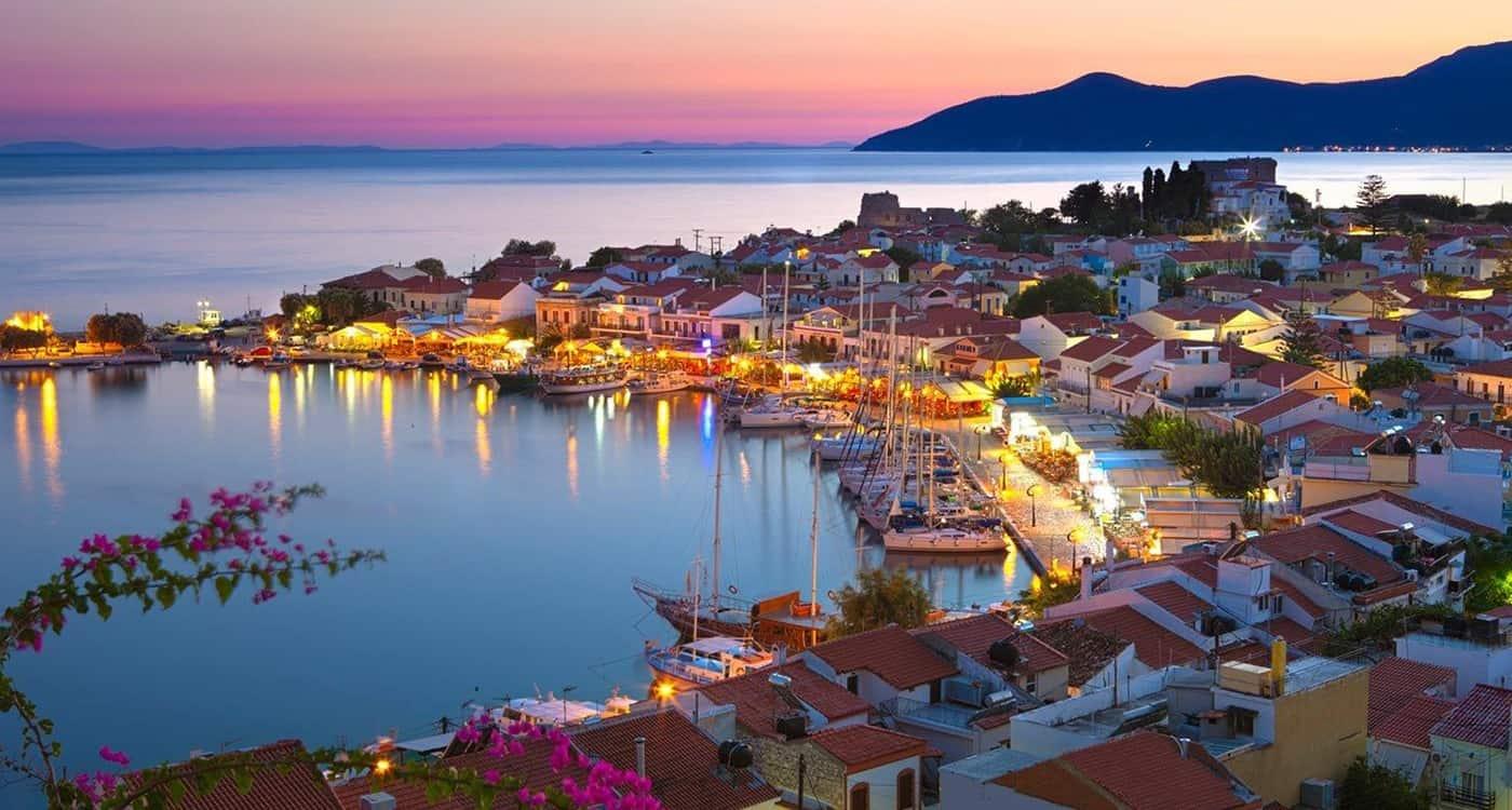 Samos Cover 1400W