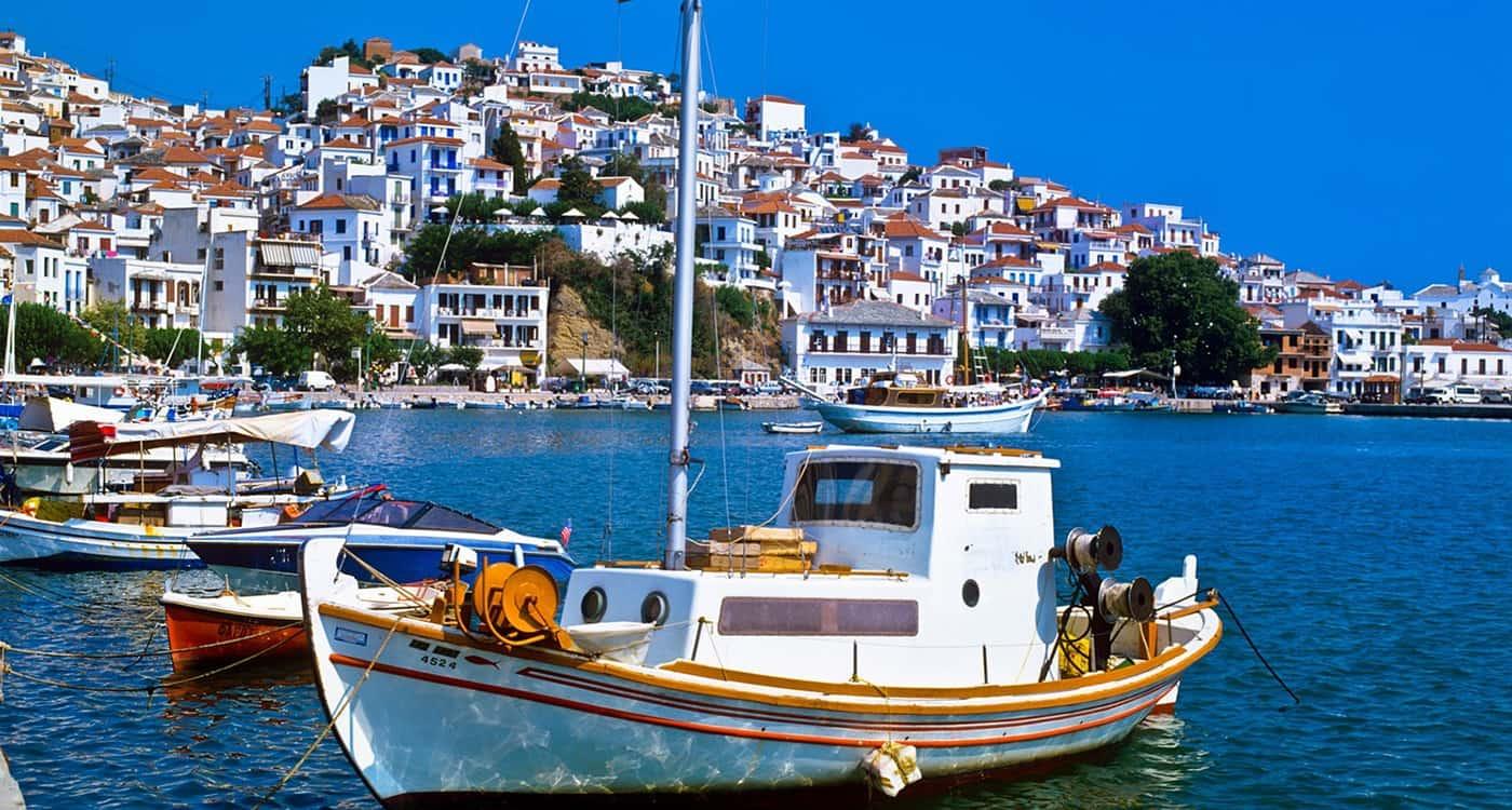 Skopelos Cover 1400W