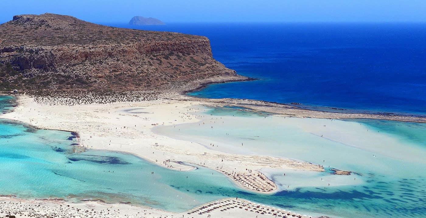 Creta e le altre isole