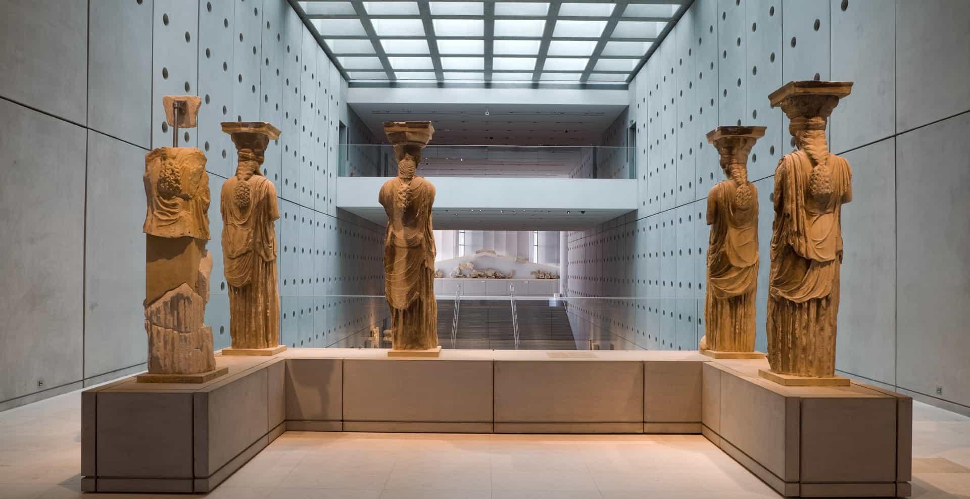 musei di Atene