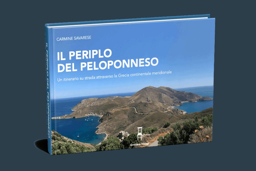 mockup book peloponneso