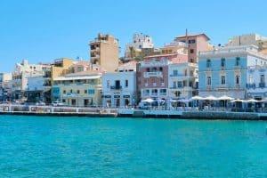 Creta agios nikolaos 1
