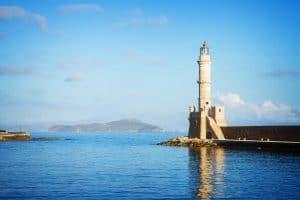 Creta chania porto