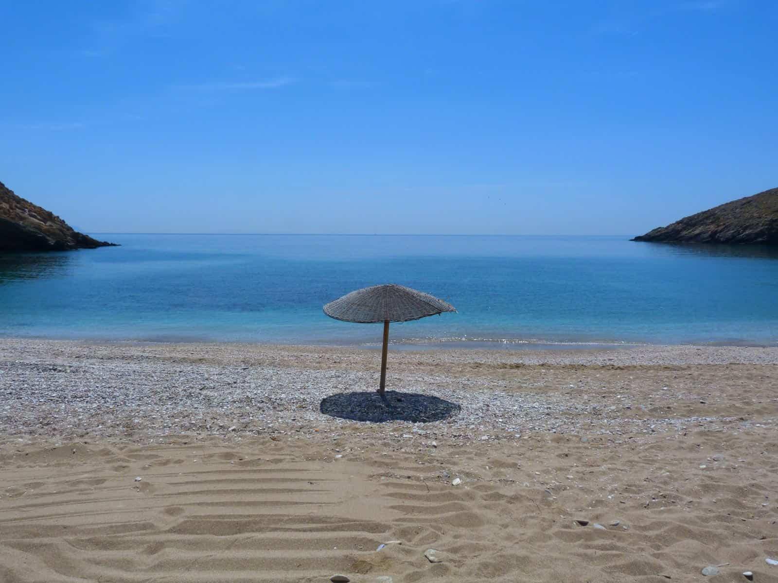 Kea sykamia spiaggia 2