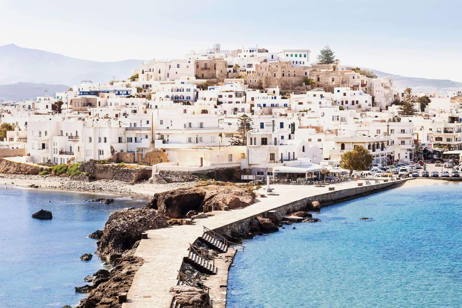 Naxos citta vecchia 2