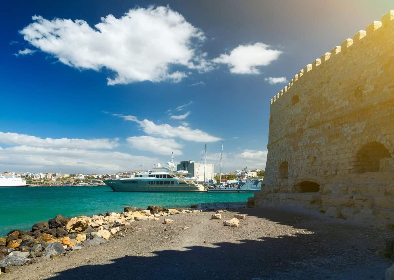 Heraklion porto e1603617099646