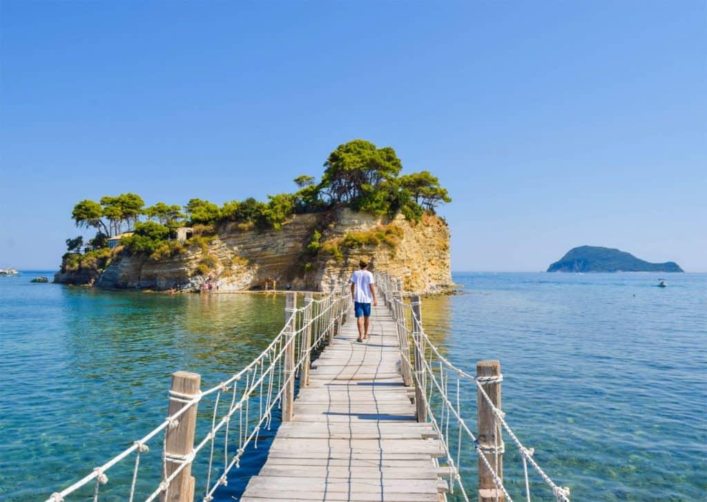 La Grecia, una meta sicura